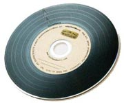 CD-rom retrò